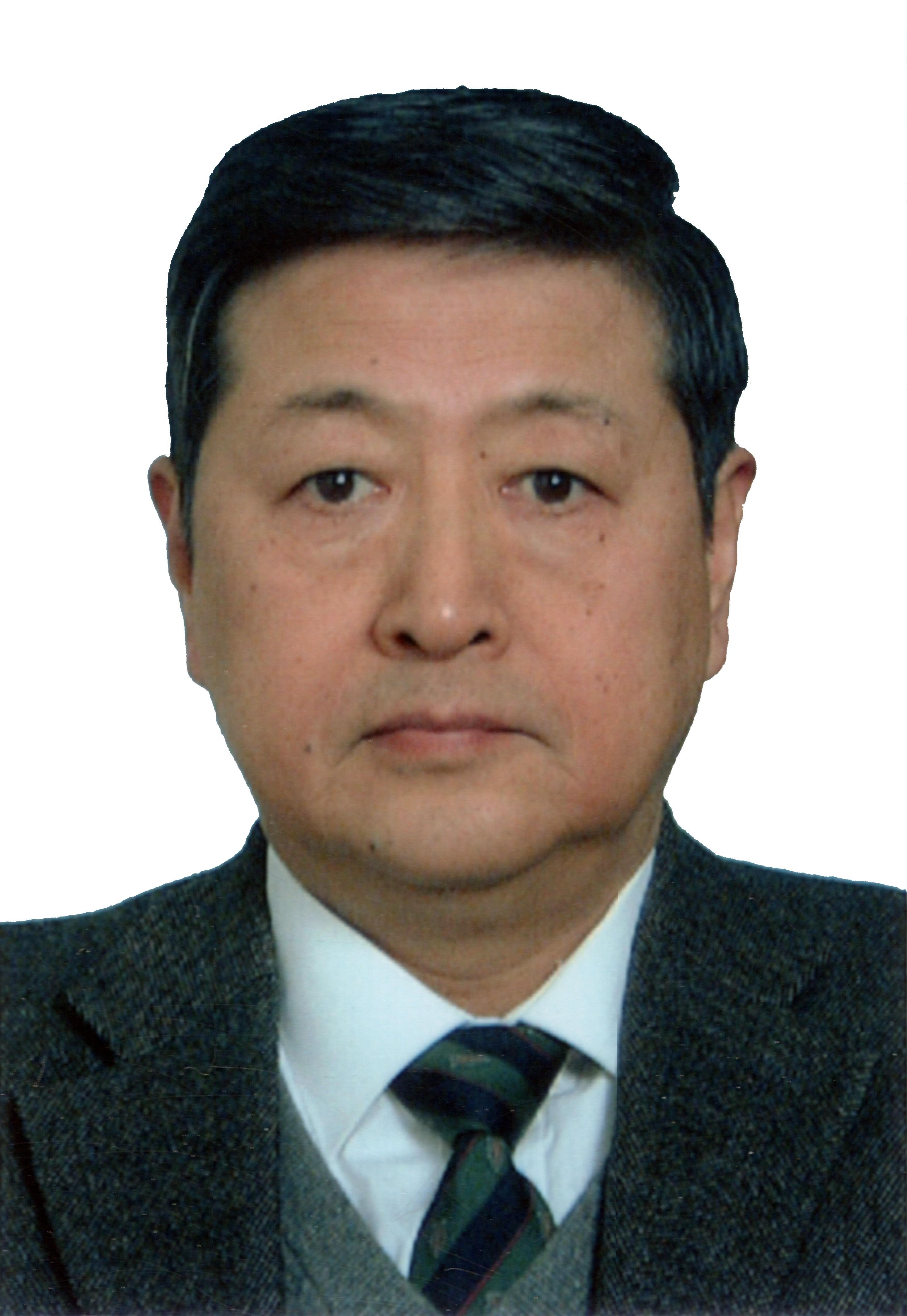 Shenguo Wang