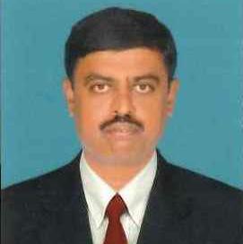 Anjanapura V. Raghu