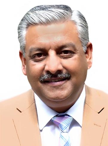Sukhdev Roy