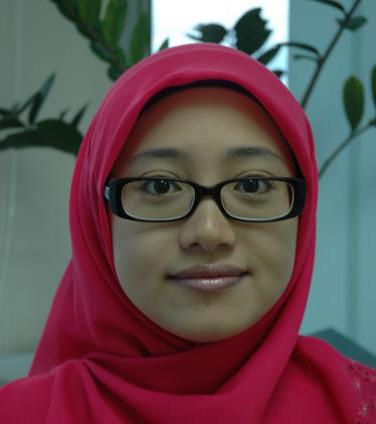 Azmah Hanim Mohamed Ariff
