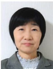 Junko Habasaki