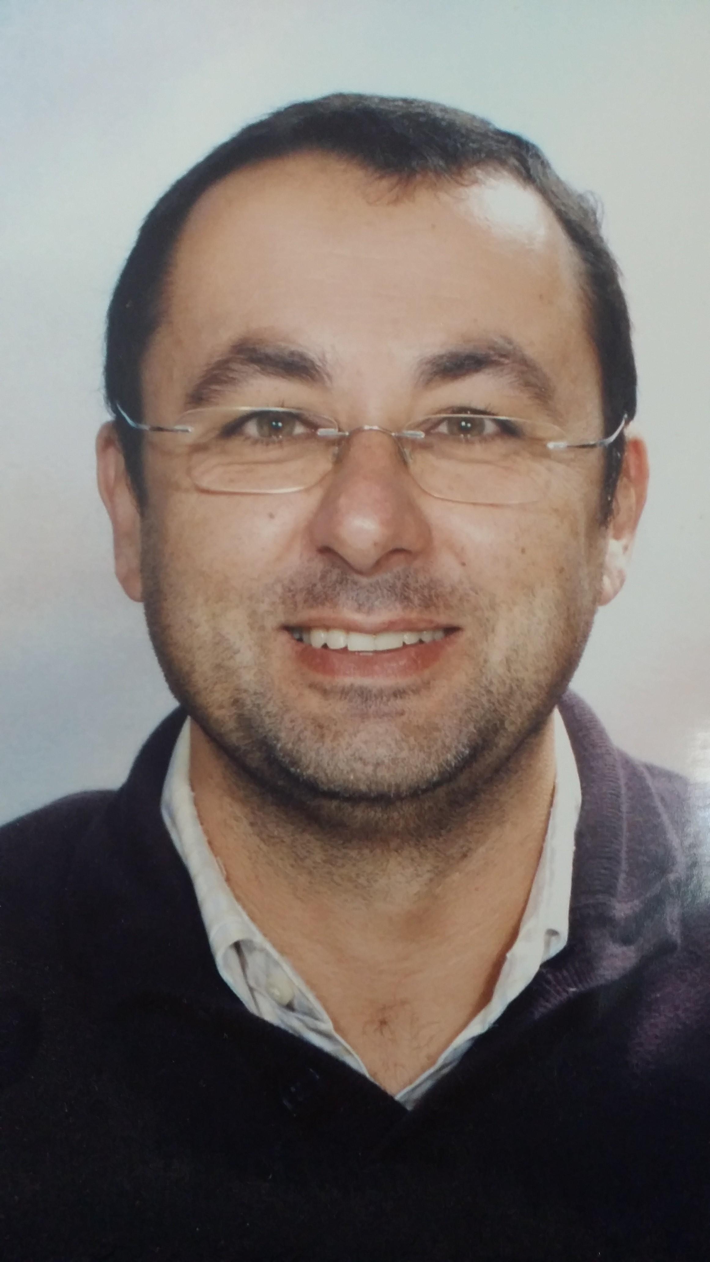 David Perez Jorge
