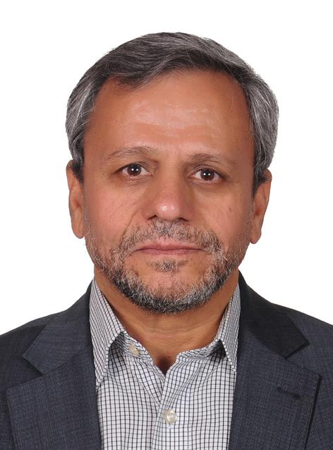 Mohammad H Yarmohammadian