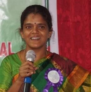 T.Theivasanthi