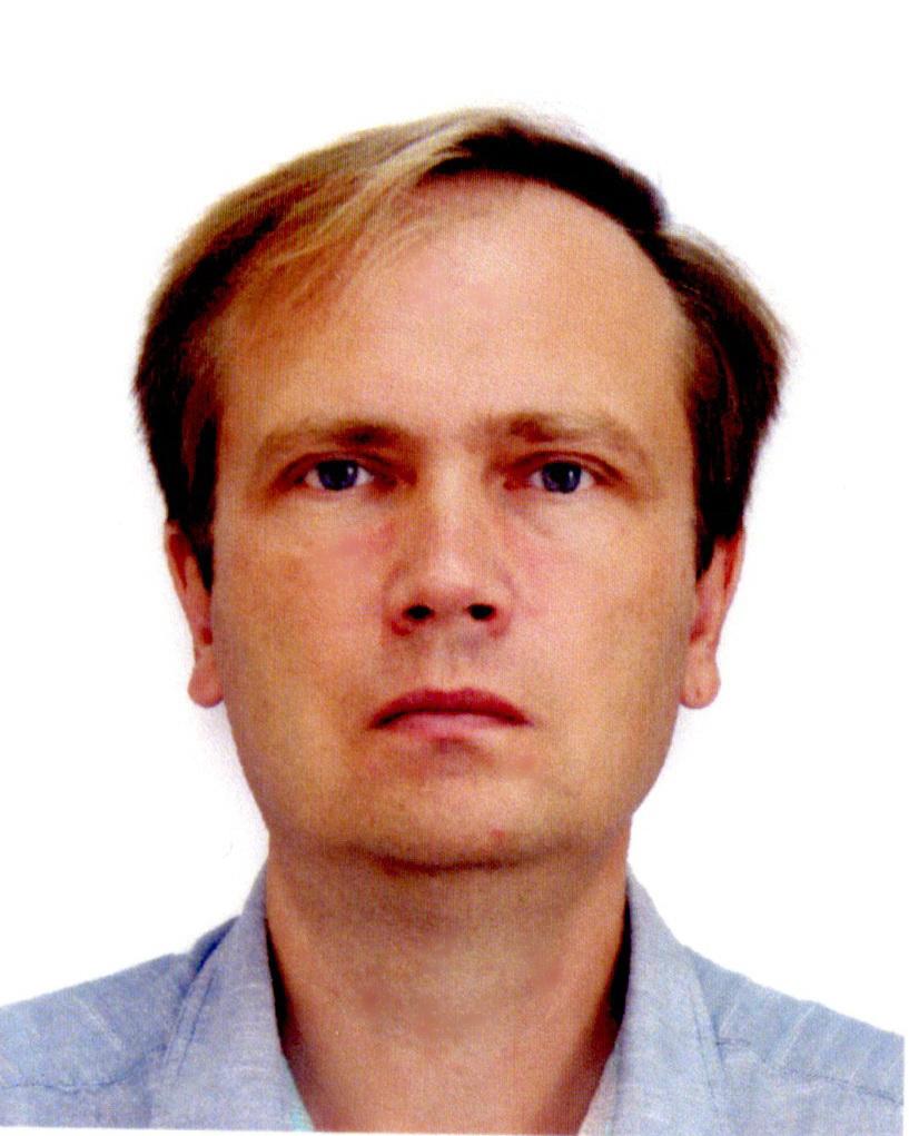 Alexander Deryabin