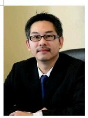 Dr. WONG Hin Yong