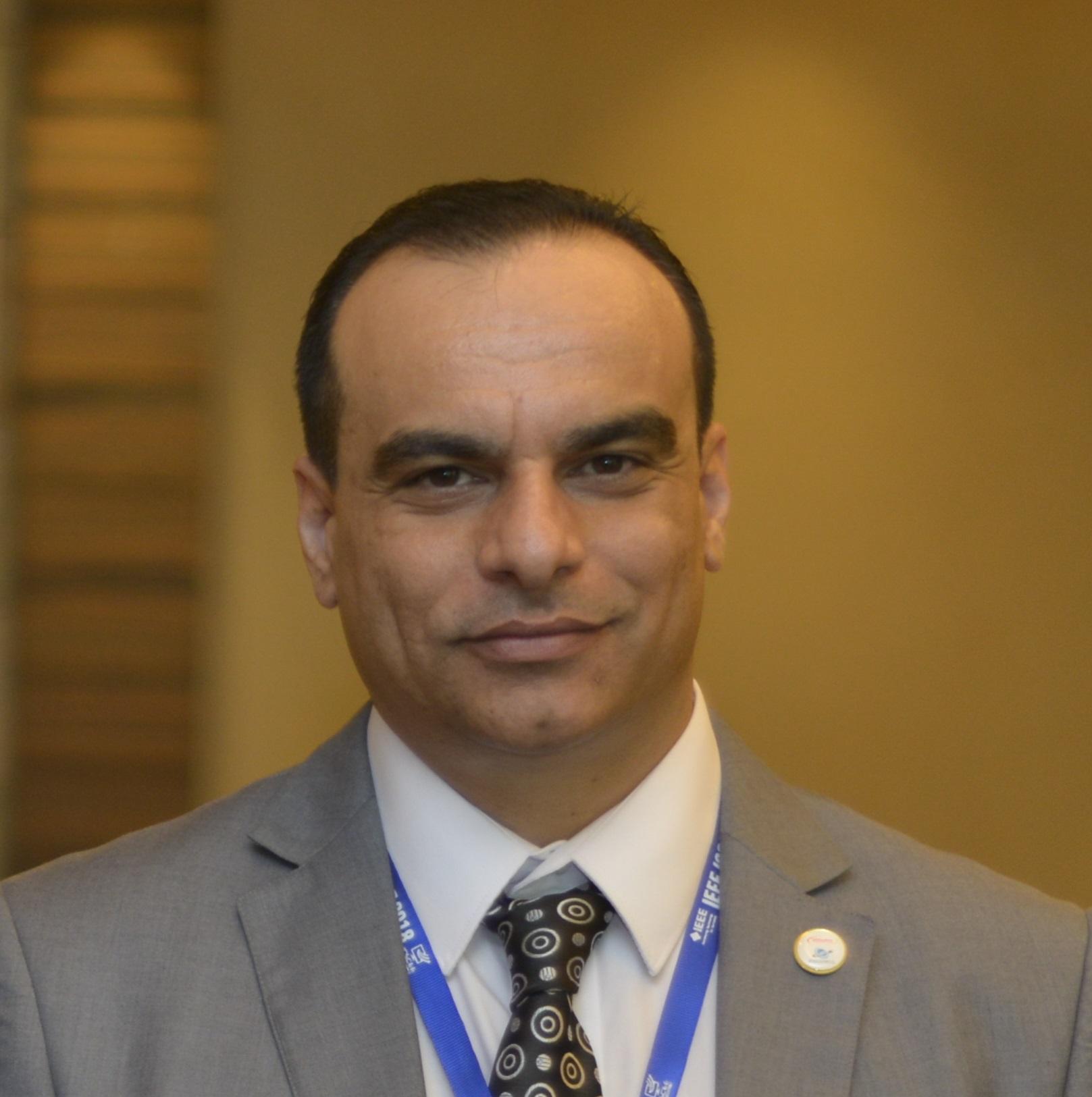 Mahmoud Ahmad Al-Khasawneh