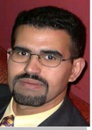 Dr. Ahmed Abd El Aziz