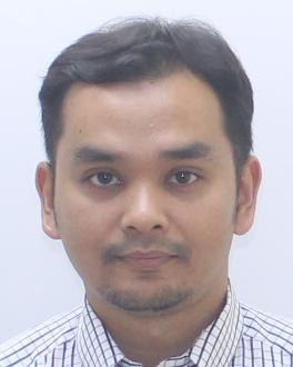 Mohamad Khairi Ishak