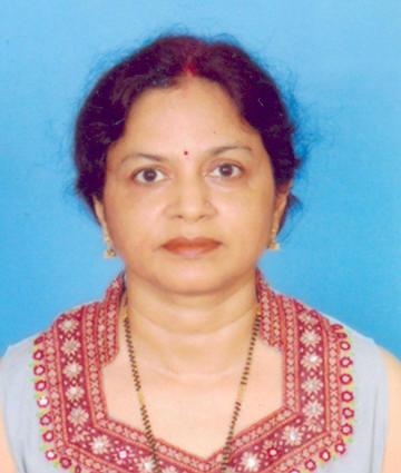 Pratima Parashar Pandey