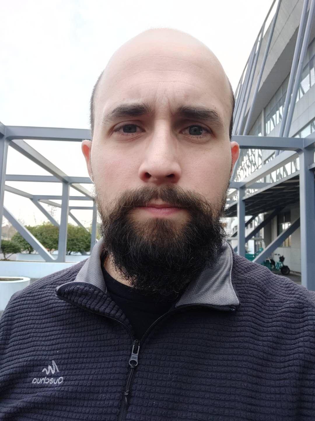 Juan Ignacio Vilchez Morillas