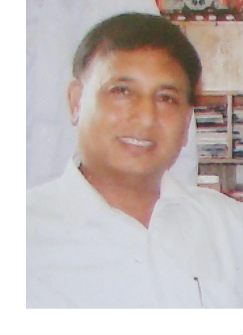 G J Sharma