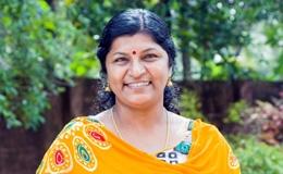 S. Zeena Pillai