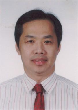 Bing-Huei Chen