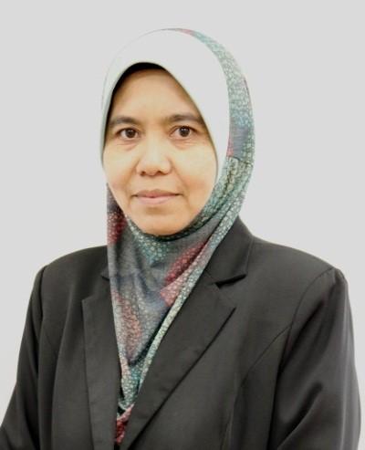 Asmah Awal