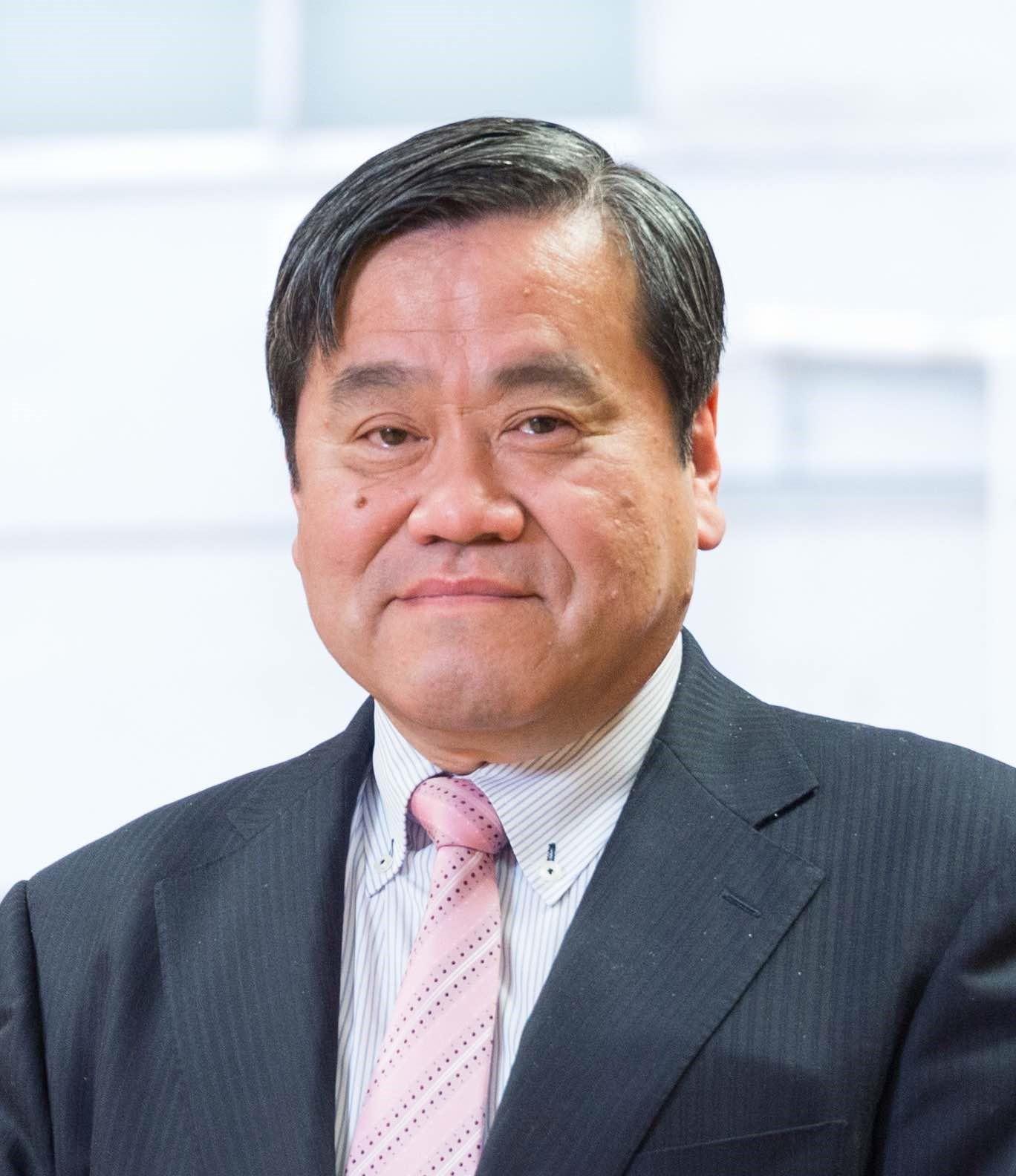 Fumio Koyama